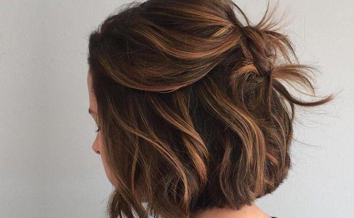 ▷ 22 + Ideen für Balayage braun - Haarstylings zum Erstaunen ...