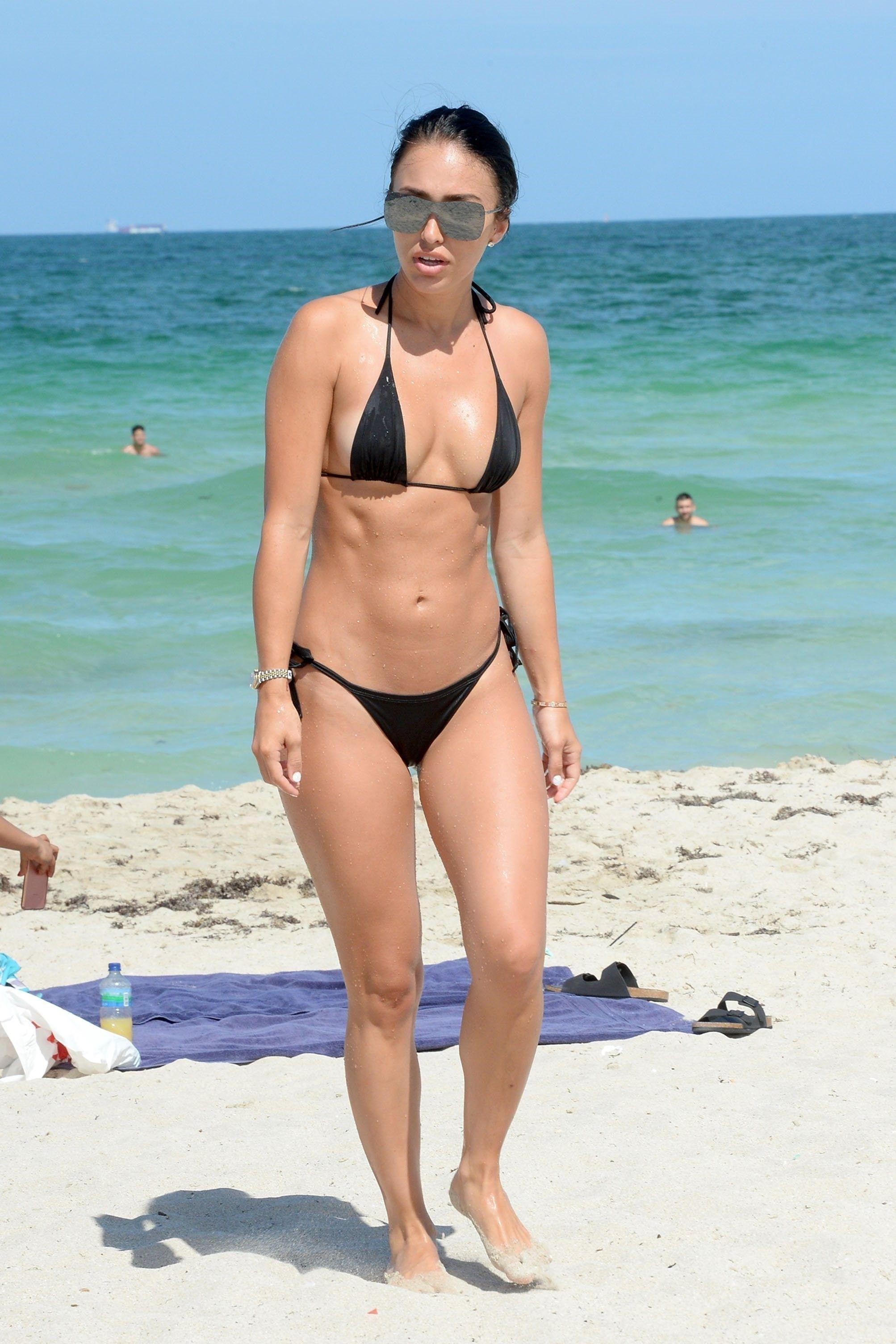 Celebrites Bre Tiesi nude (73 photo), Pussy, Sideboobs, Boobs, in bikini 2006