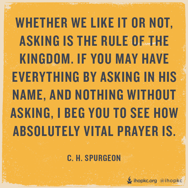 Shared By The International House Of Prayer Page On