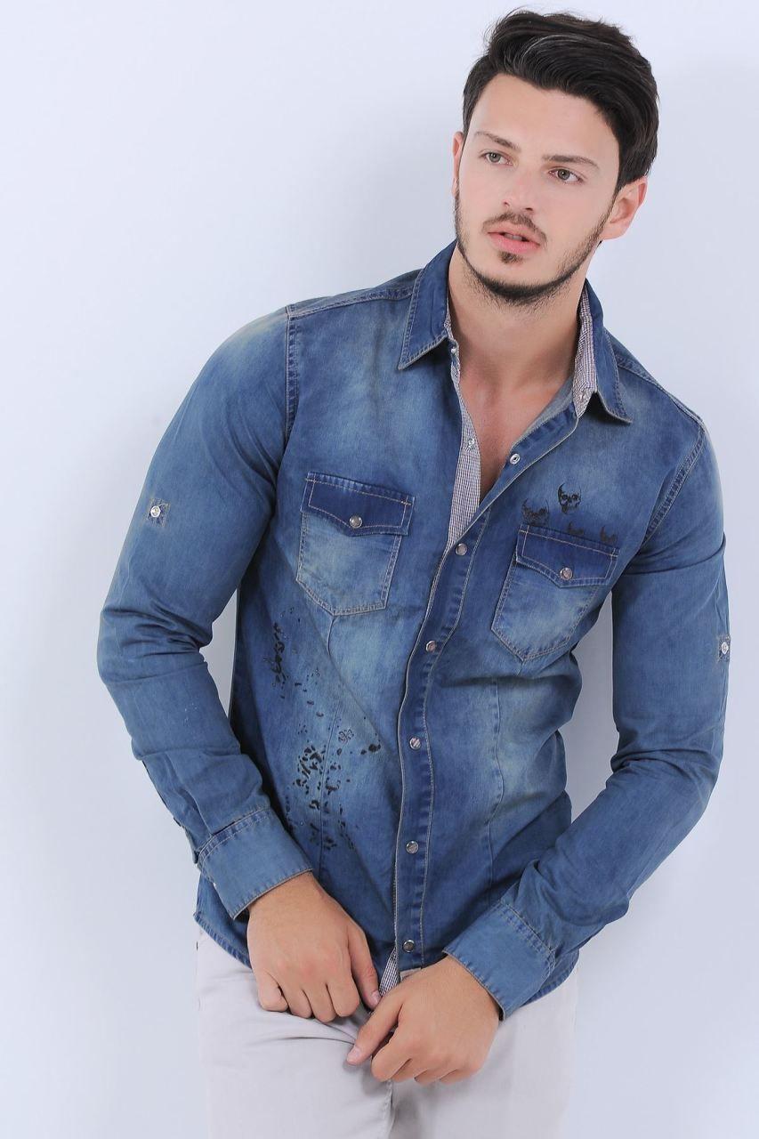 Kırmızı-kaban-Mavi-Jeans-2013-Bayan-Giyim