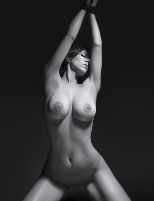 photo tasteful nude