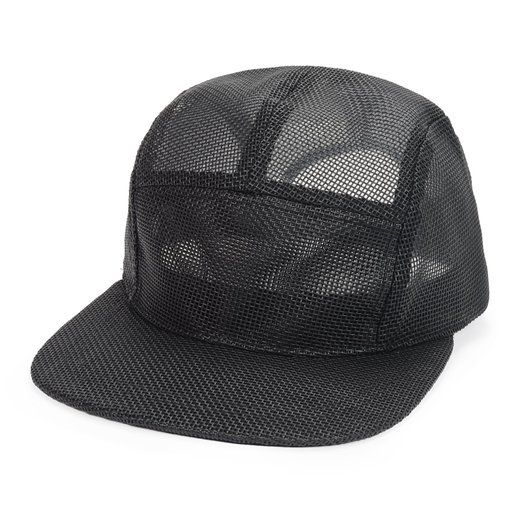 d18d52c2c56 GP Accessories Men s Women s Mesh 5 Panel Hat Black http   www.amazon