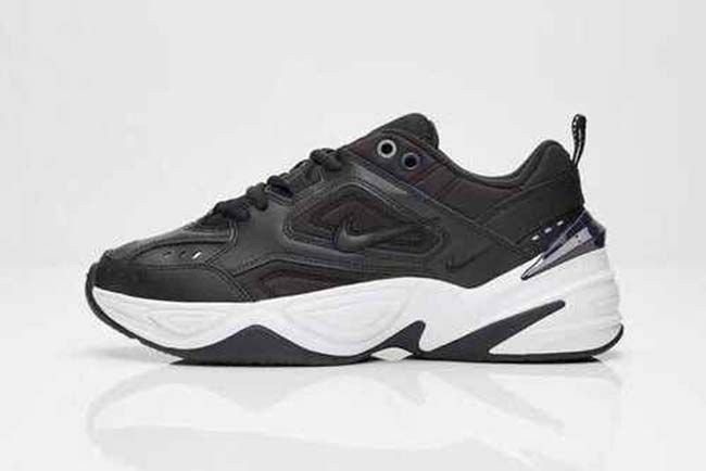hot sale online 49d32 ed792 Nike Air Monarch the M2K Nike Air M2K Tekno nike Retro M2K black and white  men women running shoes AO3108-003 36-46-16286906 Whatsapp 86 17097508495