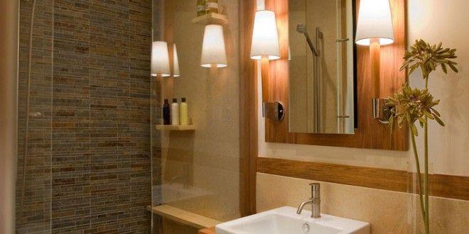 7 ideas para decorar cuartos de ba o modernos decoracion for Ver fotos de cuartos de banos modernos