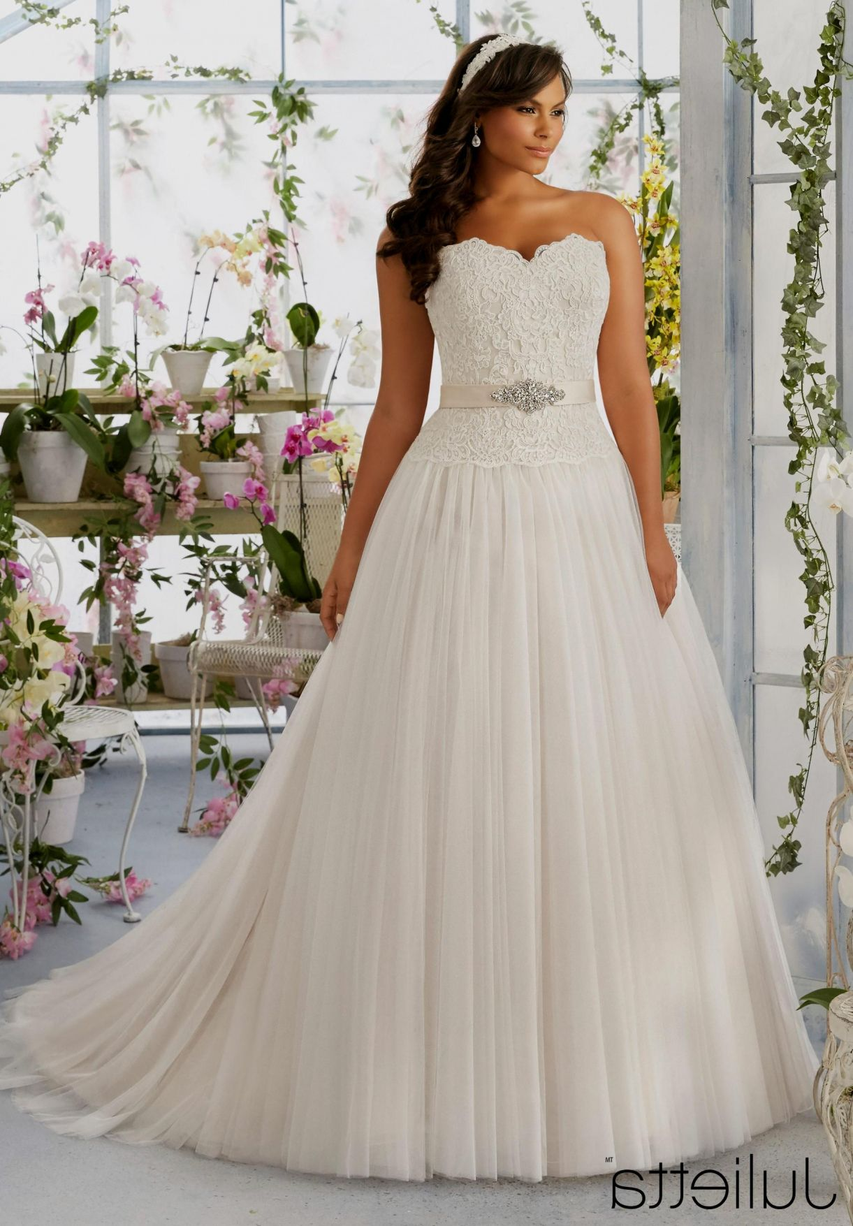 20 Plus Size Wedding Dresses Chicago For The Bride Check More