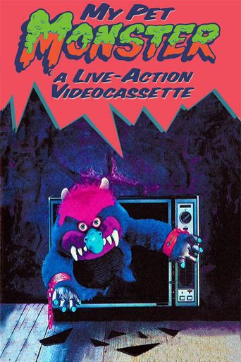 Pin by zerothdegree Levvi on My Pet Monster | Pet monsters, Pets, Movies