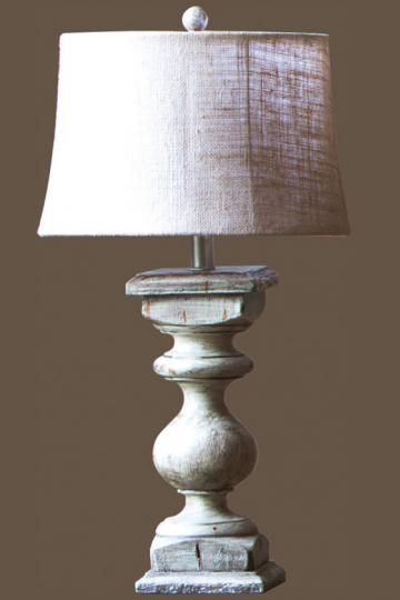 Balustrade Table Lamp Home Decorators Catalog I Want This BADBig Bad