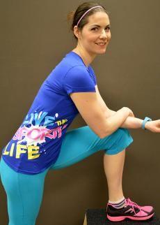 womens fitness gear  sporty clothing  girls gone sporty