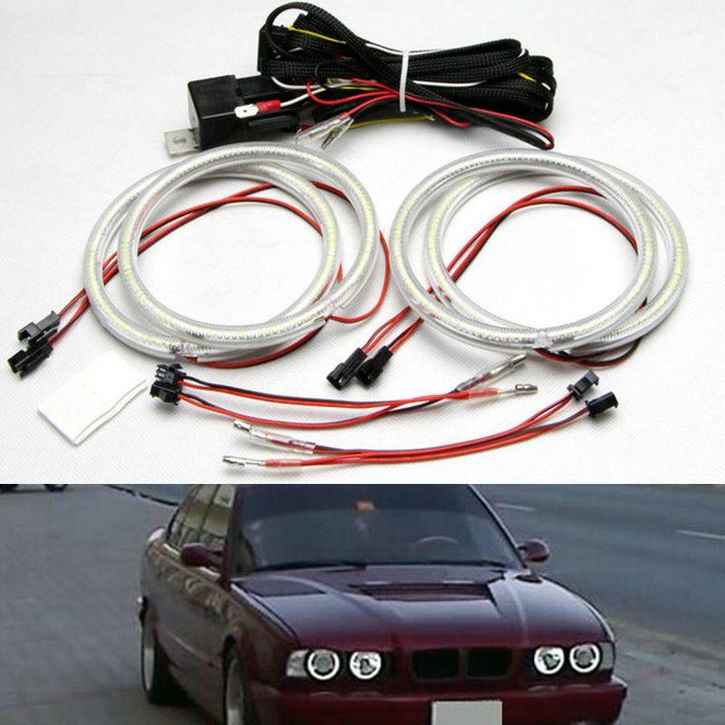 Halo Car Light Wiring