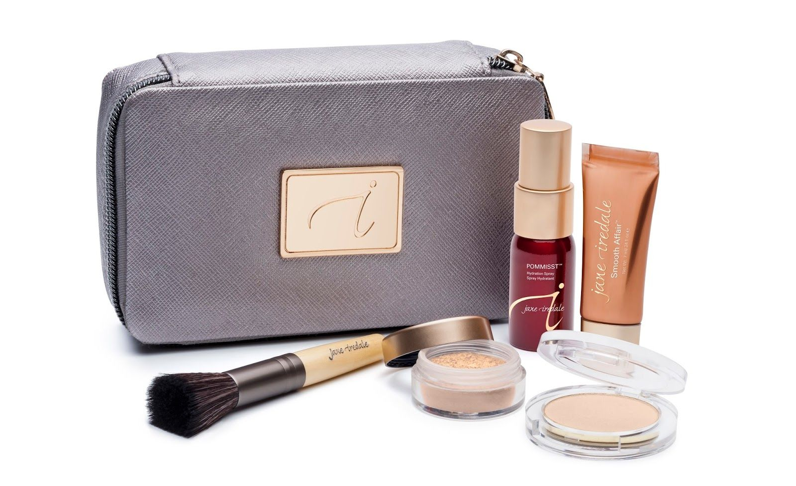 Jane Iredale Starter Kit GIVEAWAY!! Jane iredale makeup
