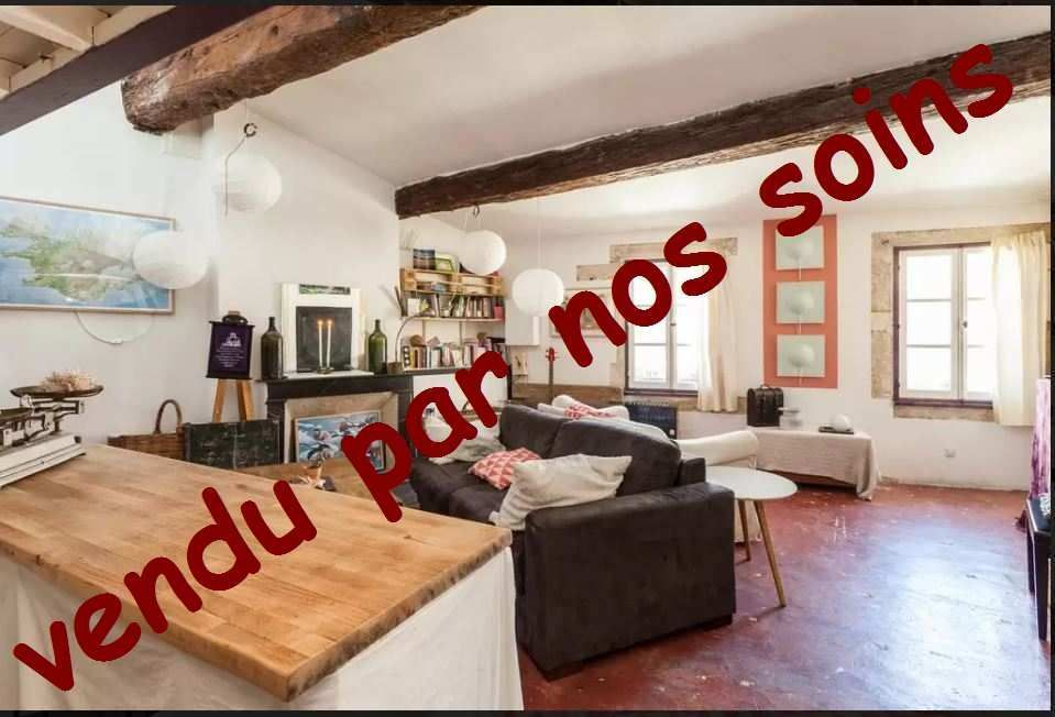 exclusivit agence galerie casanova montpellier coeur ecusson quartier st roch loft de 65m2. Black Bedroom Furniture Sets. Home Design Ideas