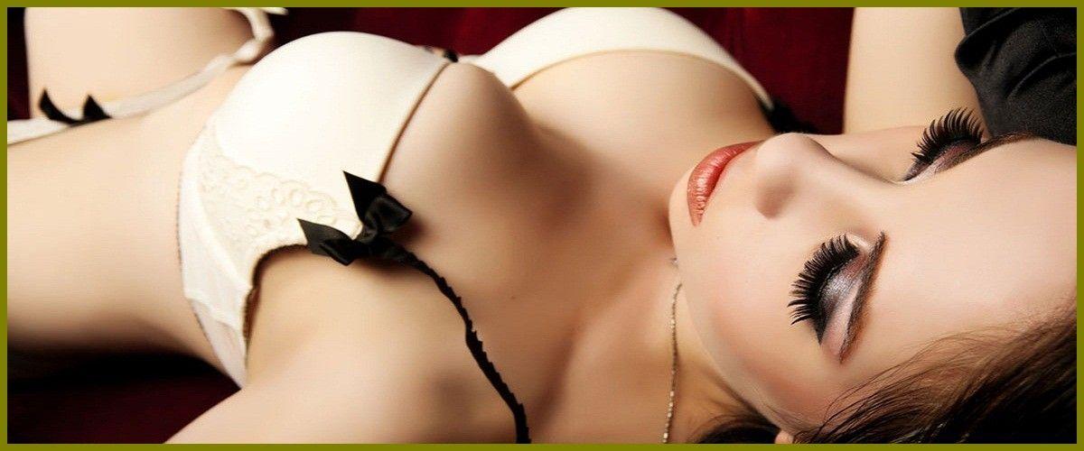Sexy body to body massage