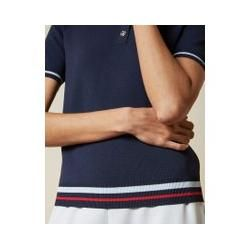 Photo of Gestricktes Poloshirt Ted Baker