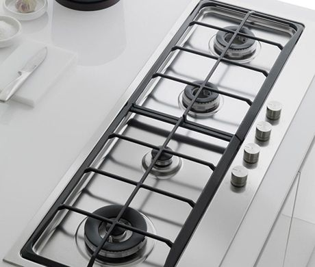 Neptune 1200 Gas Hob Outdoor Kitchen Appliances Cooktop Outdoor Kitchen
