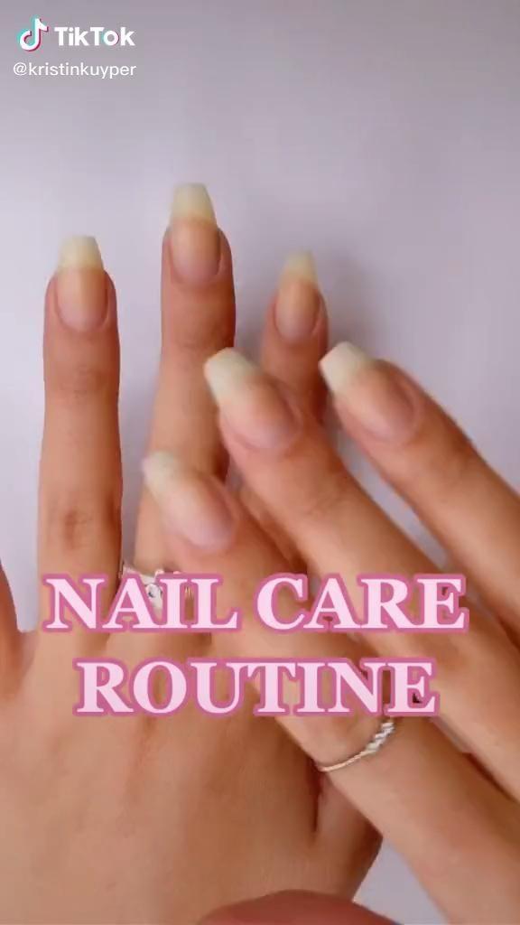 Treatment For Hair Loss And Broke Nails - Healthy