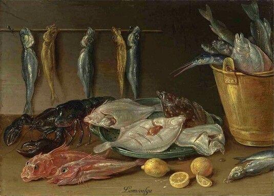 Jan van Kessel the Elder, 1626-1679