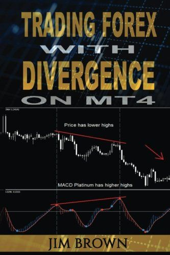 Trading Forex With Divergence On Mt4 Online Stock Trading