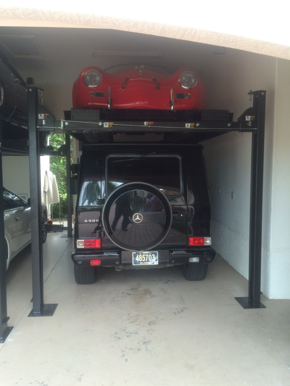 YOUR CUSTOM GARAGE IS JUST A PHONE CALL AWAY!!! Call (800