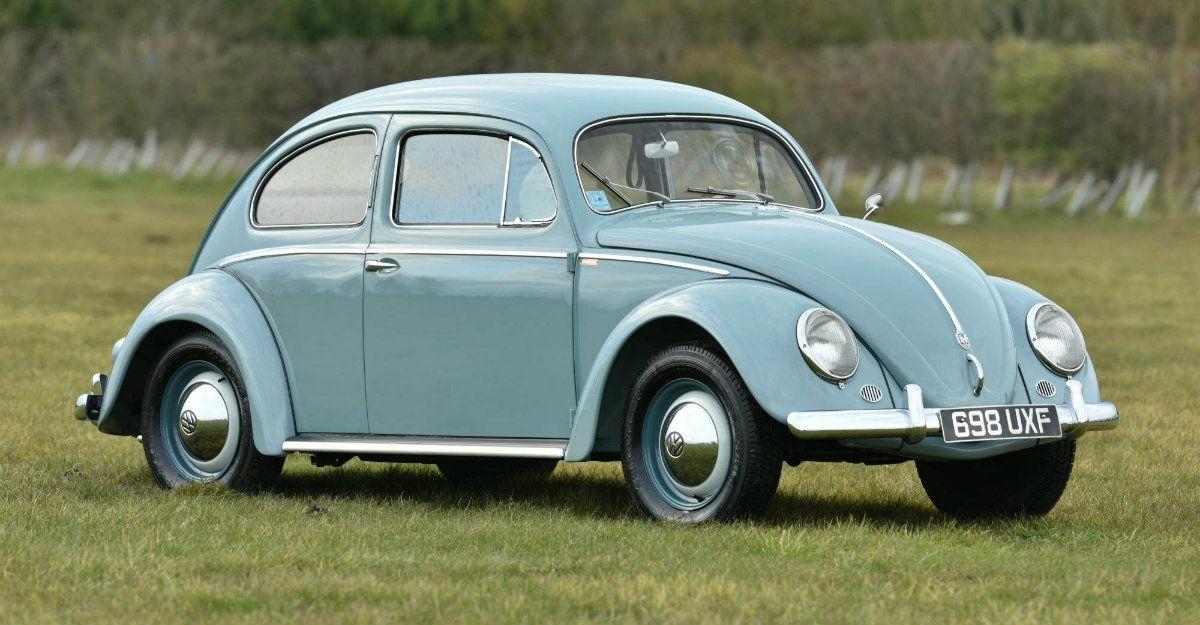 VW Käfer Kaufberatung bei Classic Trader. Lesen Sie alles über den ...