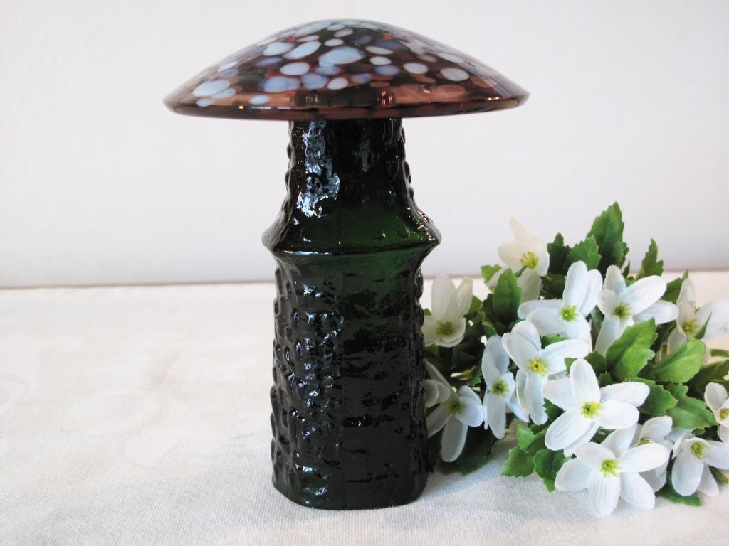 svamp i glas