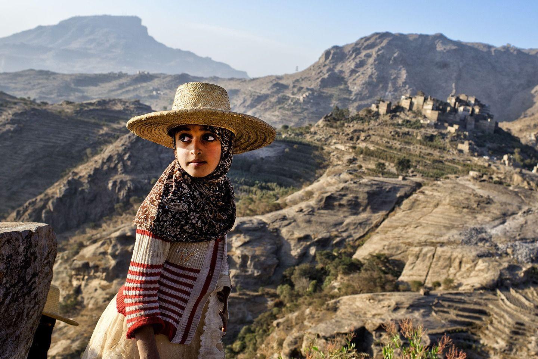 Dychberúca krása vojnou zničeného Jemenu – Doba Mag.