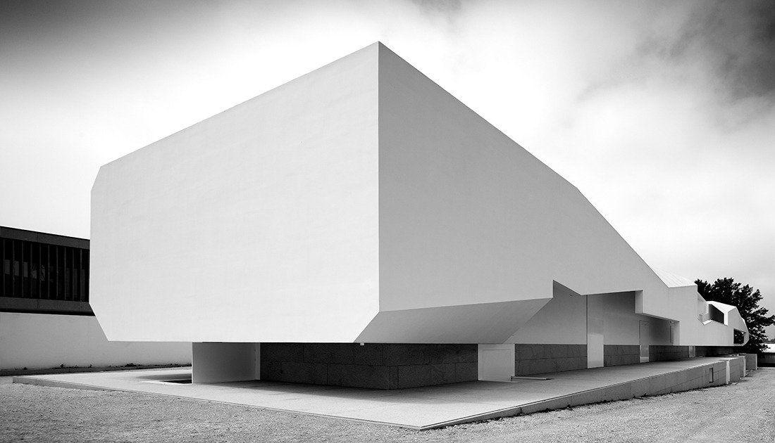 Alvaro Leite Siza Vieira, Porto 2010 Architektur