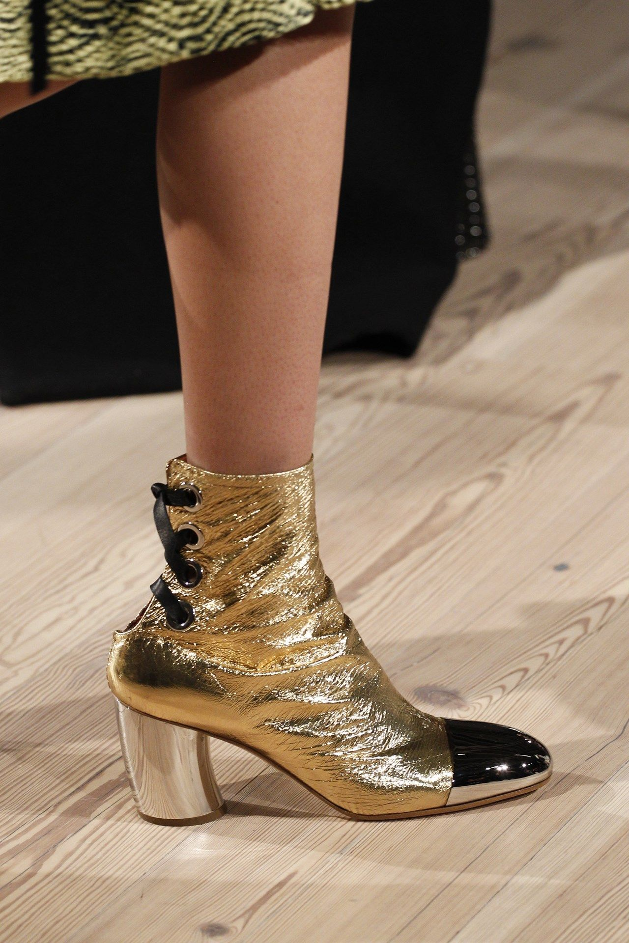 Go Ahead, Feast Your Eyes on the Best Fall 2016 Shoes - Proenza Schouler