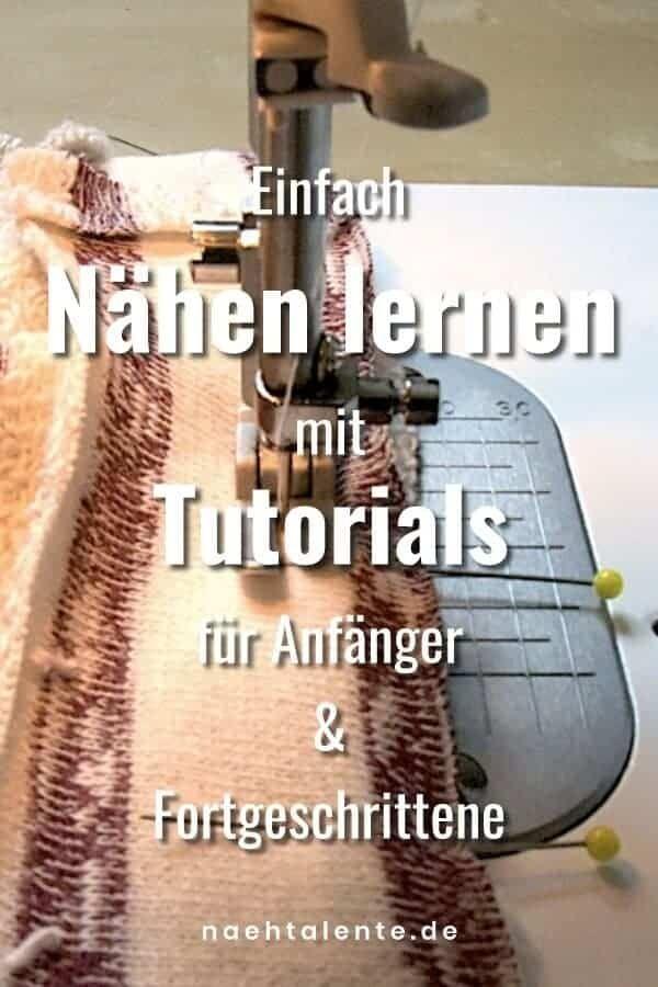 Photo of Nähen lernen – Talent Nähschule Nähtalente