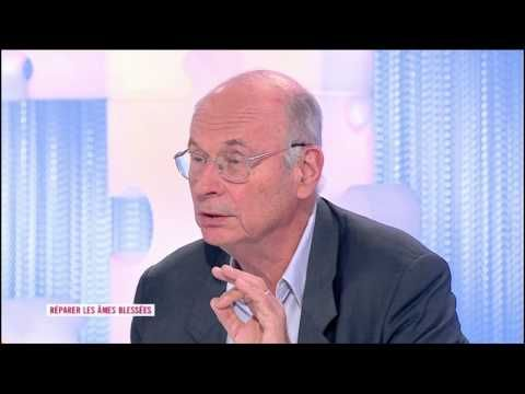 Boris Cyrulnik - Récits et résilience, quels liens ? - YouTube