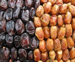 Benefits and Nutrients in Dates(Khajur) ~ Best Health Tips
