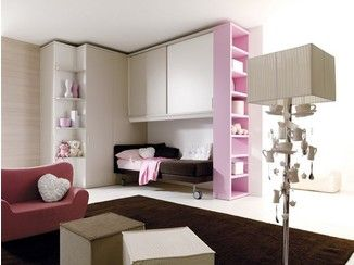 Doimo CityLine, furniture for kid bedrooms | All Products ...