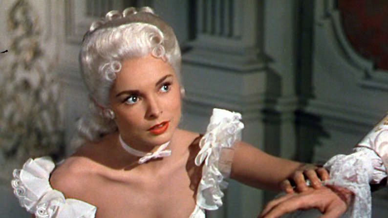 Janet Leigh - Scaramouche