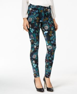 e24b87a316c838 Printed Leggings, Created for Macy's in 2019 | Products | Printed ...