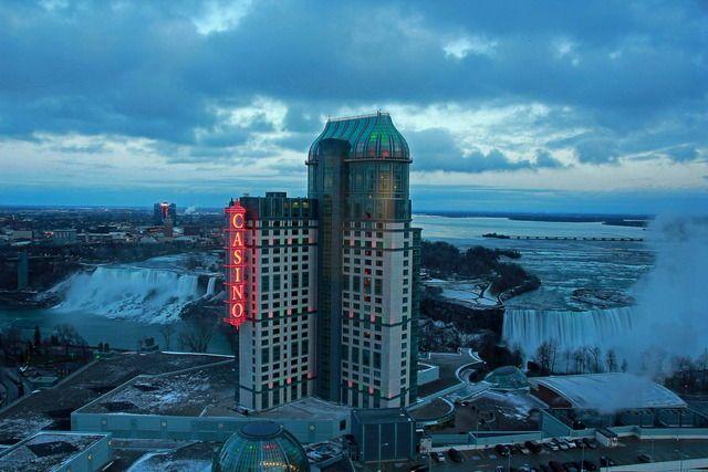 Bingo Niagara Falls Ontario