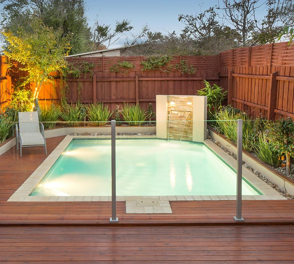 Calculate Glass Pool Fencing Balustrade Prices Glass Pool Fencing Pool Fence Backyard Pool