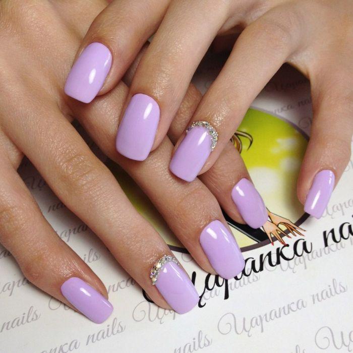 32 nagellack trends f r das jahr 2016 n gel pinterest - Nagellack designs ...