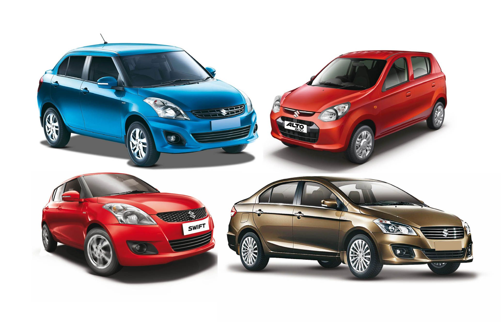 Get all new Maruti cars listings in India. Enter QuikrCars to find ...