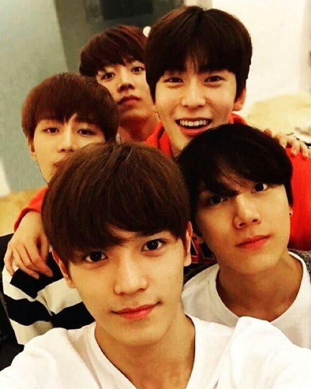 NCT, Nct 127 And Jaehyun Nct