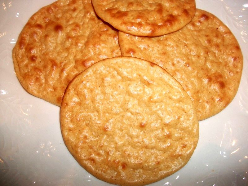 Sandy\'s Kitchen: Soft Serve Cookies (Soft Serve) 7 Cookies = 1 ...