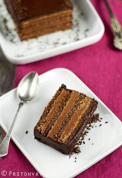 Reform Torta Food Desserts Torte Cake