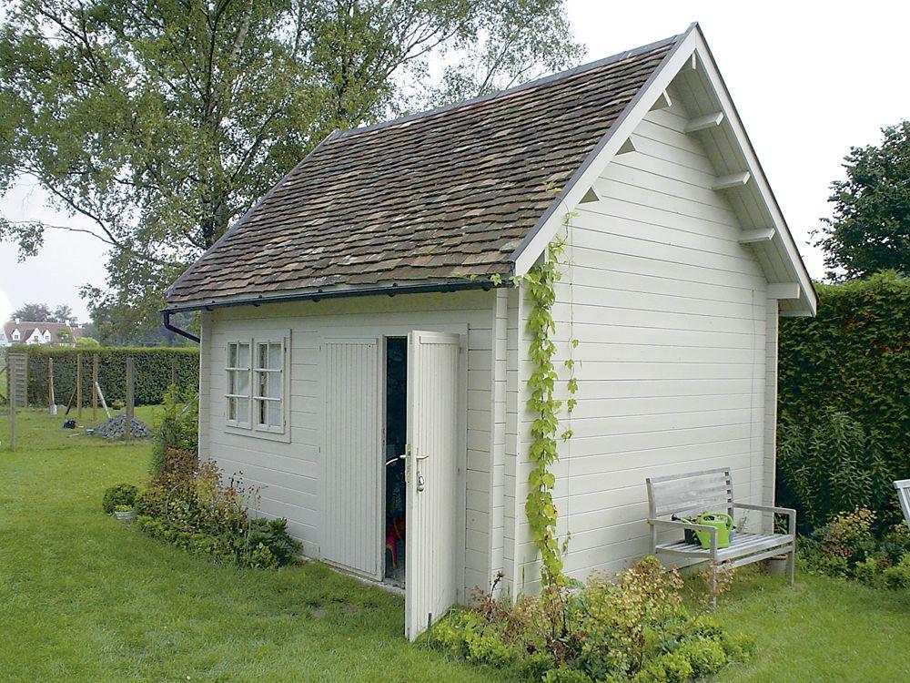 Offerte Maatwerk Blokhut | Chalet | Garage | Tuinhuis | Carport ...