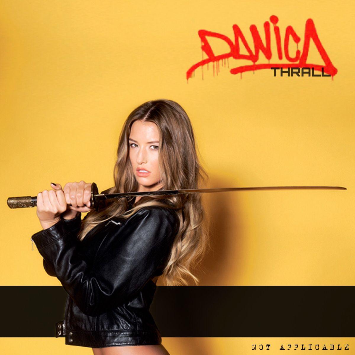 Thrall dancia Danica Thrall
