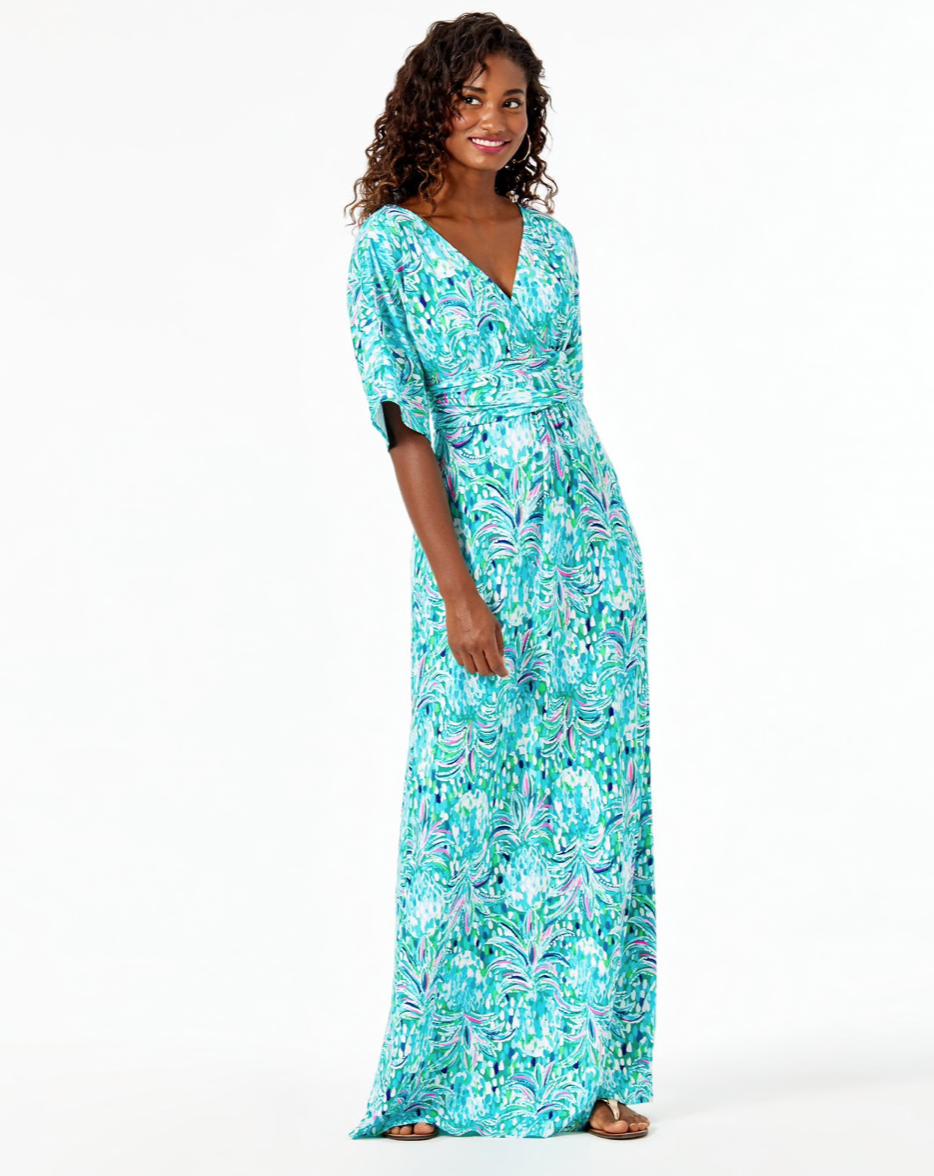 15 Caftans We Re Living In This Summer Maxi Dress Dresses Fabulous Dresses [ 1176 x 934 Pixel ]