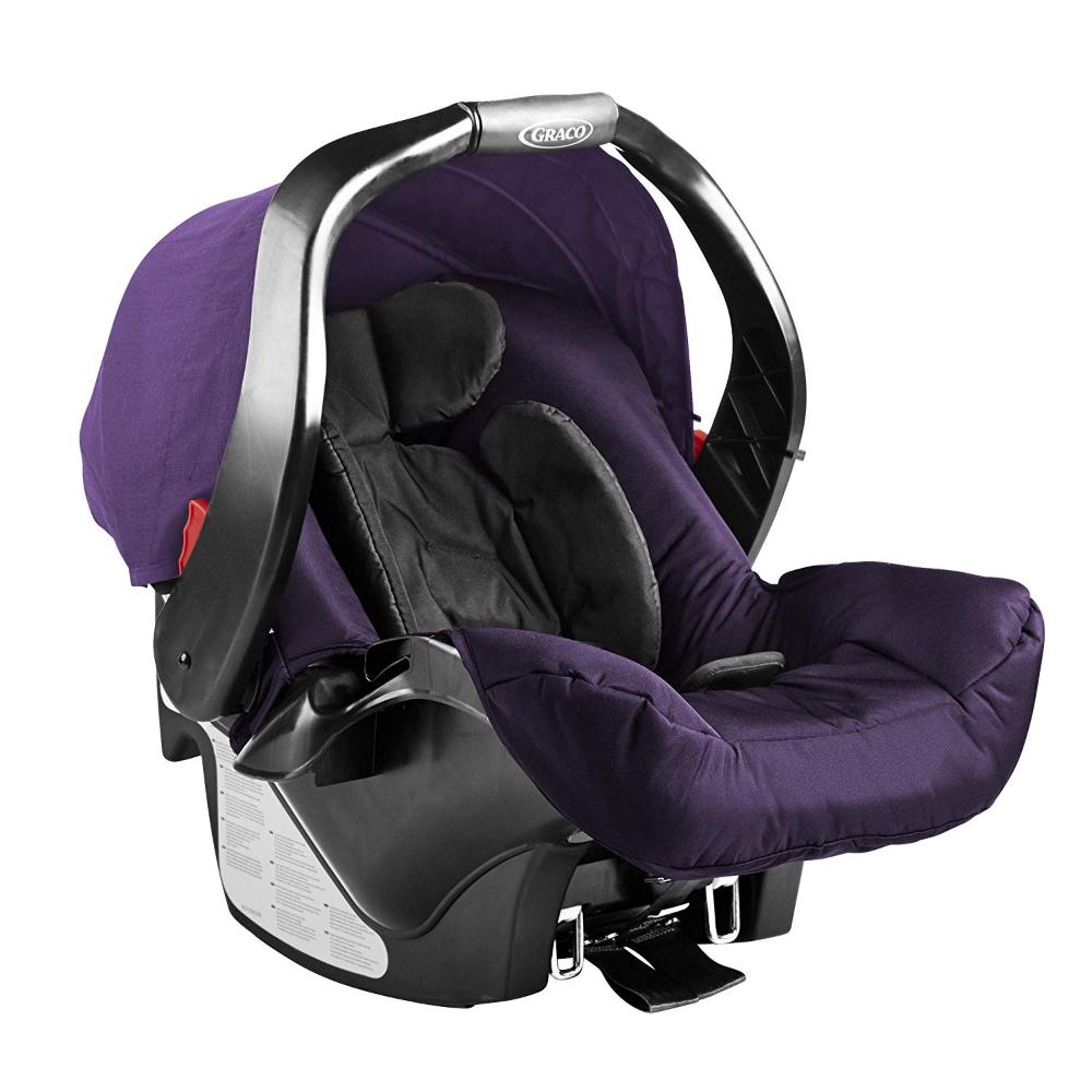 Buy Graco Sky Junior Baby Car Seat Purple Shadow Online