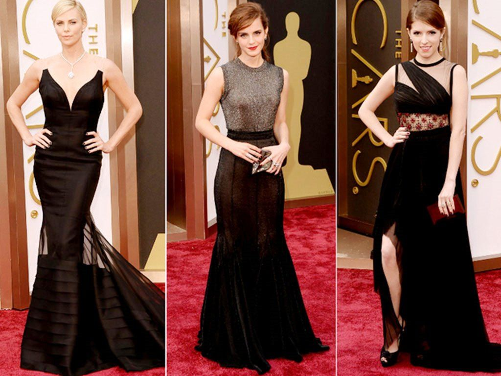 academy award red carpet dresses - Google Search - bridal ...