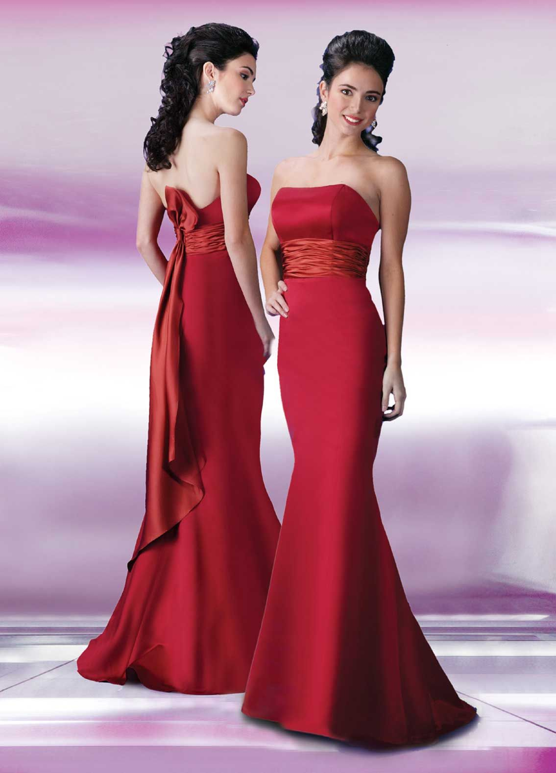 Red and black bridesmaid dresses google search wedding dresses red and black bridesmaid dresses google search ombrellifo Gallery