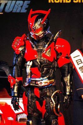 Kamen Rider Drive The Movie: S...