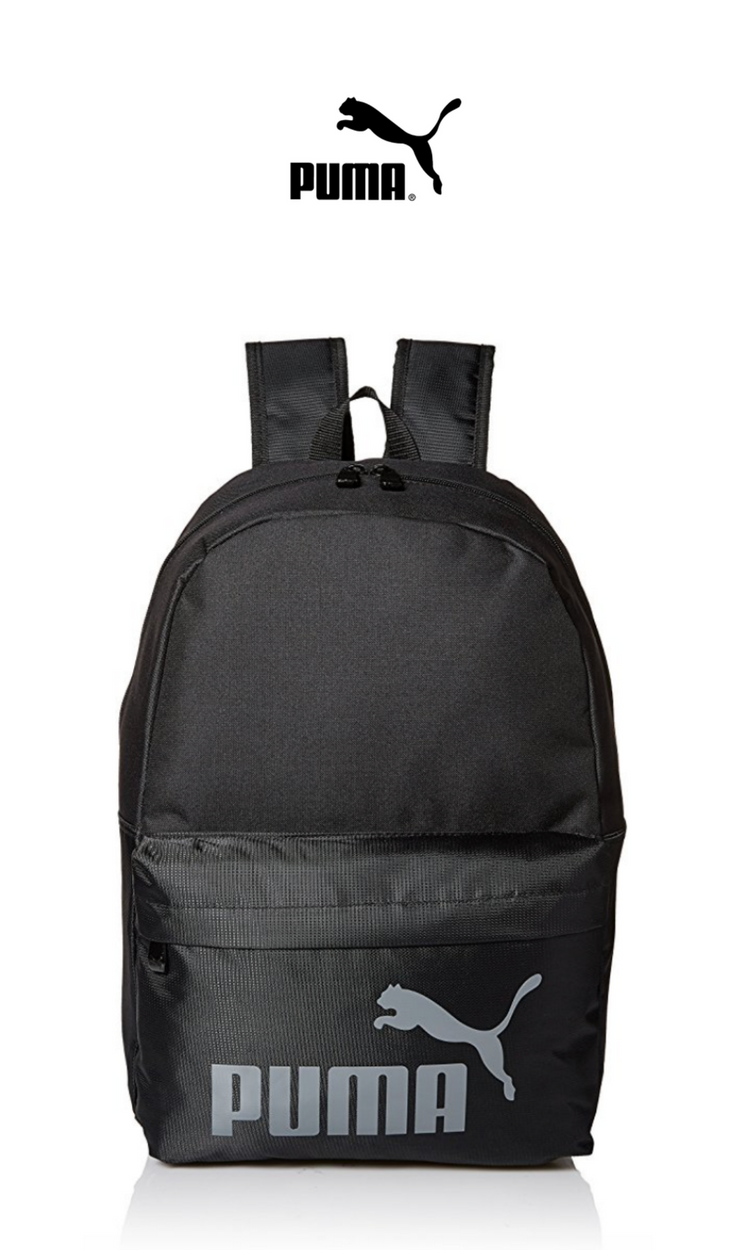 PUMA - Evercat Lifeline Backpack   Black   Click for Price and More   Backpack  Ideas bab7a3d9f8