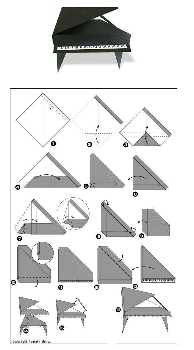 Photo of 18 Anweisungen, die dich zum Origami-Meister machen   Tipps und Updates – BabaMail – DIY Papier Blog #origamianleitungen