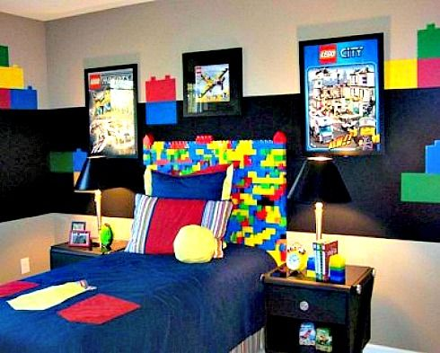 8 Creative Kidsu0027 Headboard Ideas That Can Be Personalized